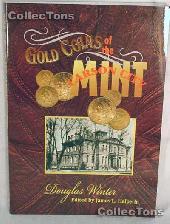 Gold Coins of Carson City Mint Book - Douglas Winter