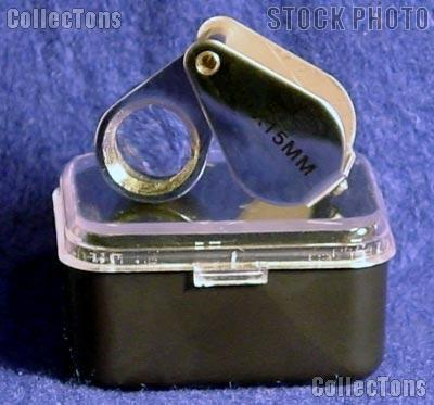 SE 20X Jeweler's Loupe Magnifier
