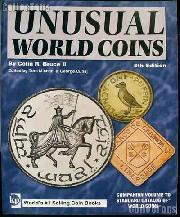 Krause Unusual World Coins - 5th Ed.