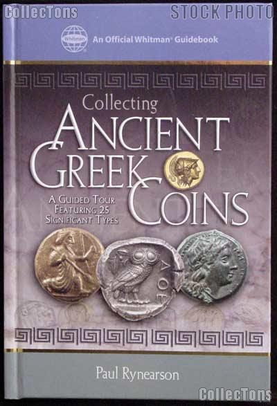 Whitman Collecting Ancient Greek Coins - Paul Rynearson