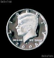 2005-S Kennedy Half Dollar - Gem Proof