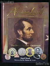 Abraham Lincoln The Image of His Greatness - Reed