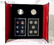 2005 American Legacy Collection Proof Set 13 Coins