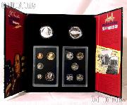 2006 American Legacy Collection Proof Set 12 Coins
