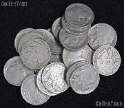 1938-D Buffalo Nickel - Good Condition