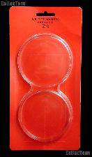 "Air-Tite Coin Capsule Direct Fit ""Z10"" Coin Holder for 10oz. ROUNDS"