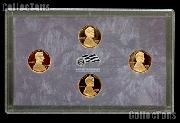 2009 LINCOLN CENT PROOF SET * 4 Coin U.S. Mint Proof Set