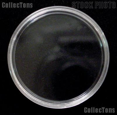 100 Lighthouse Coin Capsules for 38mm Coins US LARGE DOLLAR
