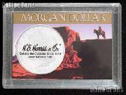 Harris 2x3 Morgan Dollar Holder for MORGAN DOLLARS
