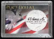 Harris 2x3 Peace Dollar Holder for PEACE DOLLARS