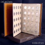 50 State Quarter Set of 50 State Quarters (GEM BU) w/ Dansco Album & Dansco Slipcase