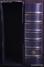 Lighthouse Classic GRANDE G (GIANT) Binder & Slipcase in Blue