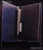 Currency Album for Graded Currency Set Lighthouse Classic GRANDE w/ Binder & Slipcase in Blue & Graded Currency Pages