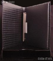 Currency Album for Graded Currency Set Lighthouse Classic GRANDE w/ Binder & Slipcase in Black & Graded Currency Pages