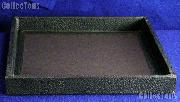 "Jewelry Pad Tray for 7"" x 7 1/2"" Jeweler's Pad"