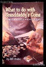 What to do with Granddaddy's Coins by Jeff Ambio - Paperback