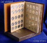 Kennedy Half Dollar Set 1964 to 2014 Complete Uncirculated Set P & D Mints (94 Coins) in Dansco Album # 7166 w/ Slipcase