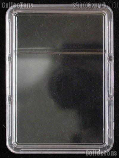 Slab Holders by BCW 25 Pack Display Slabs for Coins & Stamps (no inserts)