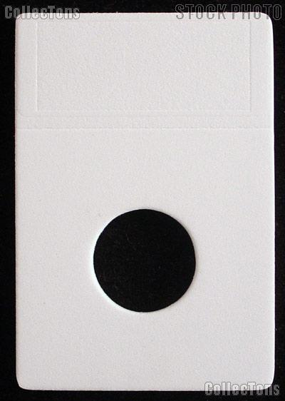 Slab Coin Holder Inserts for PENNIES / CENTS by BCW 5 Pack White