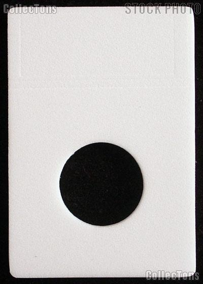 Slab Coin Holder Inserts for NICKELS by BCW 5 Pack White