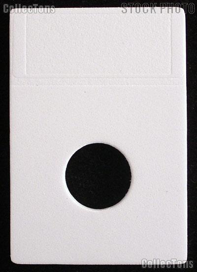 Slab Coin Holder Inserts for DIMES by BCW 25 Pack White