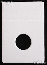 Slab Coin Holder Inserts for DIMES by BCW 5 Pack White