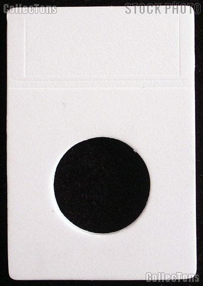 Slab Coin Holder Inserts for QUARTERS by BCW 25 Pack White