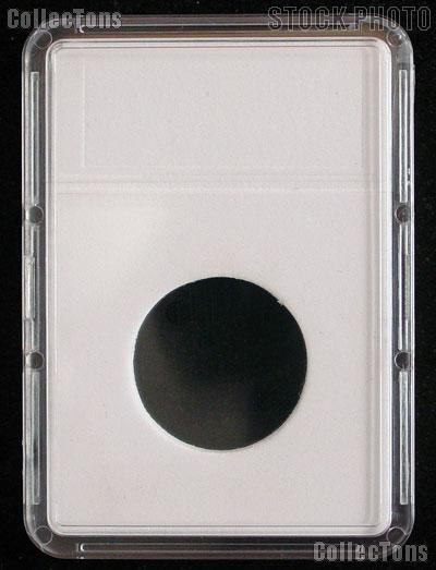 Slab Coin Holders for QUARTERS by BCW 25 Pack Display Slabs