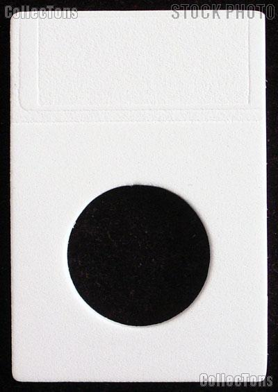 Slab Coin Holder Inserts for SMALL DOLLARS by BCW 25 Pack White