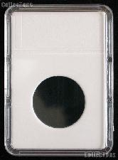Slab Coin Holders for SMALL DOLLARS by BCW 25 Pack Display Slabs