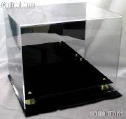 Helmet Case by BCW Deluxe Acrylic Helmet Display w/ Mirror