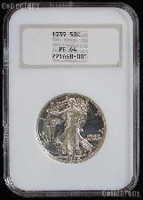 Certified Coins - Certified Half Dollars