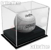 Softball Case by BCW Deluxe Acrylic Softball Display