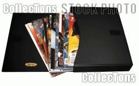 Comic Storage Folder by BCW Comic Book Stor-Folio 1.5 inch Portfolio
