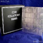 Coin Collecting Supplies - Coin Binders & Coin Pages