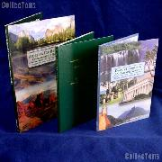 Coin Collecting Folders - Littleton Coin Folders