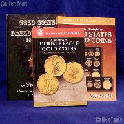 Coin Collecting Books - Gold Coin Books