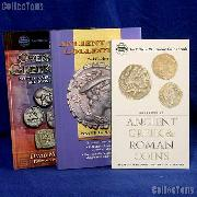 Coin Collecting Books - Ancient Coin Books