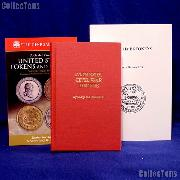 Coin Collecting Books - Token Books
