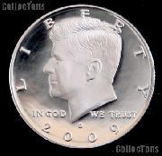 2009-S Kennedy Silver Half Dollar * GEM Proof 2009-S Kennedy Proof