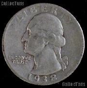 1938-S Washington Quarter Silver Coin 1938 Silver Quarter