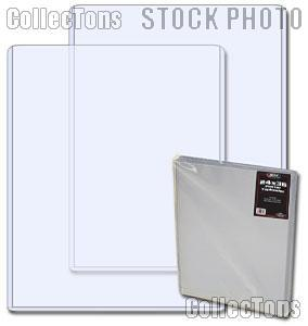 Poster Frame by BCW 24x36 Poster Frame Toploader