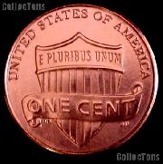 2012 Lincoln Shield Cent - Union Shield * BU