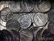 Walking Liberty Silver Half Dollars - AU+ Condition