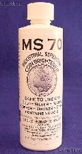 MS 70 Coin Brightener & Cleaner