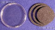 """Custom Large Fit Capsule for Medals 3.5"""" by CoinSafe"""