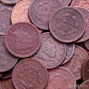Large Cent 1816-1857