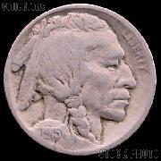 1915 Buffalo Nickel G-4 or Better Indian Head Nickel