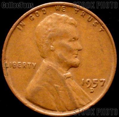1955 d penny error