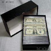 Currency Box Heavy Duty Storage Box for Modern Currency